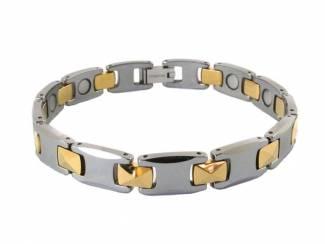De mooiste magneet armbanden voor een gezonder leven