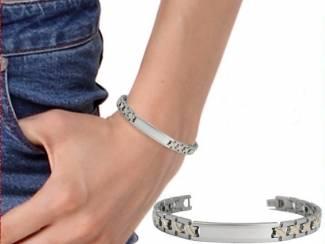 Massage- en Fysiotherapie-producten Therapie met magneet armbanden voor een gezonder leven