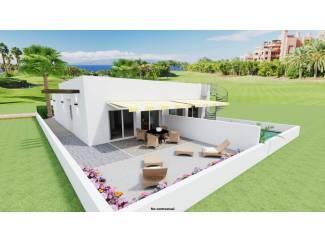 Prachtige villa in regio Murcia