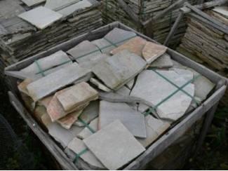 Flagstones voor wanden en vloeren