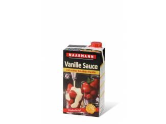 Vanille sauce