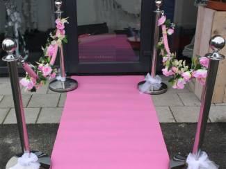 Roze loper kopen voor bruiloft of feest