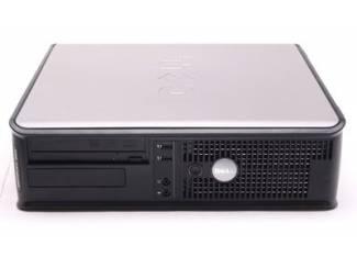 Dell Optiplex 380 Intel E5300/4GB/160GB/DVD/Win 10 Pro