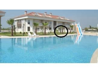 Turkije Belek golf appartementen