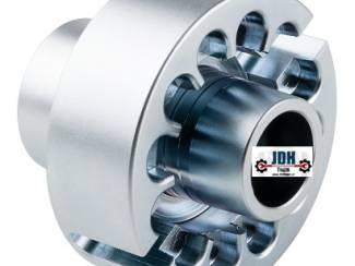Speciale dopsleutel voor ABS-sensoren van Jaguar 150.2490