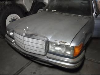 Mercedes Benz Mercedes Benz 450SE '77
