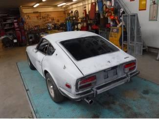 Overige Merken Datsun 240Z '72  (grijs)