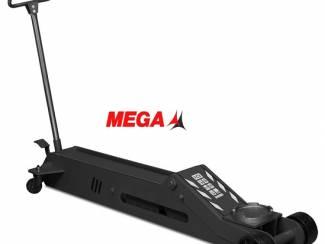 MEGA Hydraulische krik 10 Tons T10G