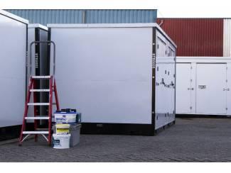 Bedrijfsruimte Deventer