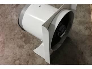 Ventilatoren 40 cm doorsnee speciale prijs