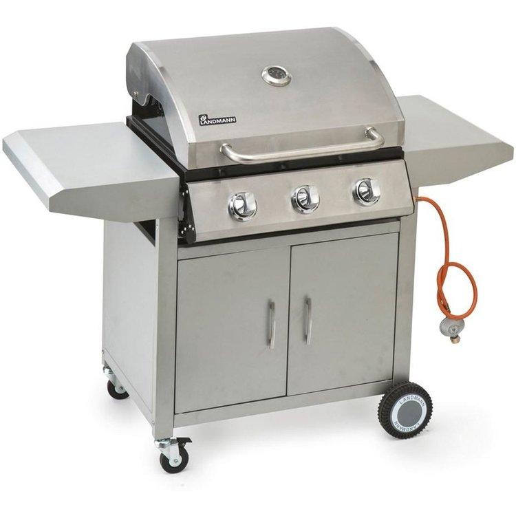 Koop nu een barbecue en geniet van de zwoel zomeravonden!