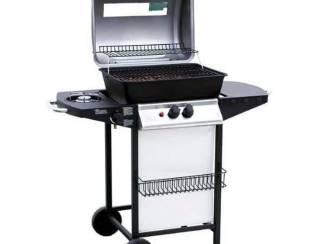 Barbecues en Vuurkorven Koop nu een barbecue en geniet van de zwoel zomeravonden!