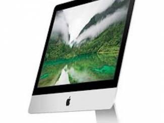 iMac reparatie en/of upgrade