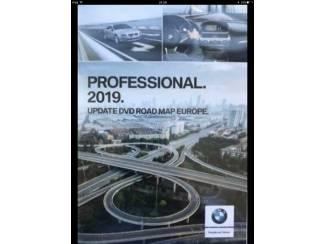 BMW Professional 2019 Navigatie Update DVD E90 E91 E92 E60 E61 X5