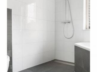 Badkamertegels glans wit 27x41,5 cm Vives Eur 12,50 per m2