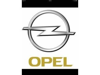 OPEL 2019 DVD90 Navigatie Update DVD Europa Zafira Astra Vectra