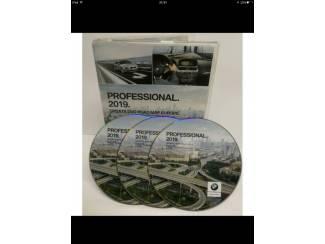 BMW 2019 Professional  Navigatie Update E90 E91 E92 E93 E60 X5 X6