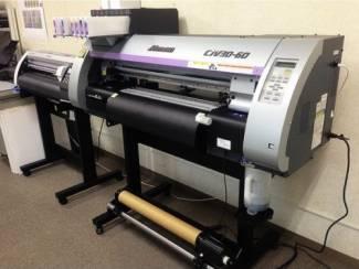 Mimaki CJV30-60 Printer Cutter 24 Inch