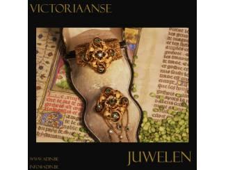 Victoriaanse sieraden aan lage prijzen in Antwerpen