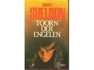 Sidney Sheldon, toorn der engelen