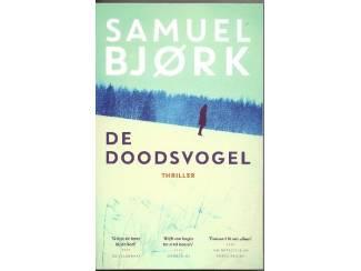 Samuel Bjørk, De doodsvogel
