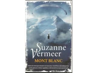 Suzanne Vermeer, mont blanc