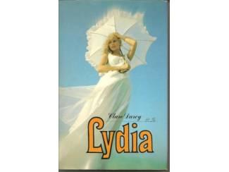 Lydia , van Clare Darcy