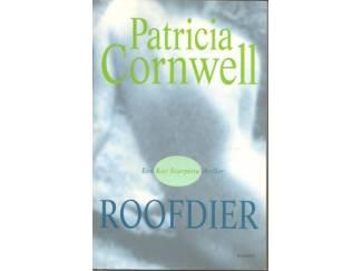 Roofdier : van patricia cornwell