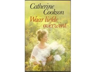 Catherine Cookson; Waar liefde overwind