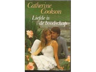 Liefde is de boodschap : van Catherine Cookson