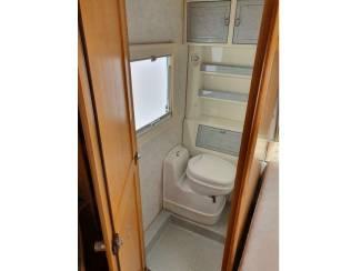 Caravans Tabbert Jeunesse 5.60 HTD Bj.2001  Super Stunt