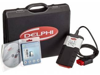 DELPHI v.2017 - diagnosis programm --> DS150E Interface