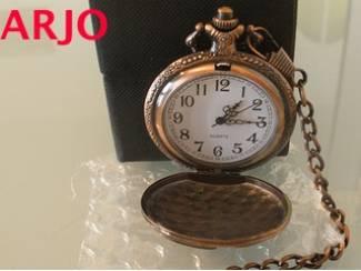 Horloges KETTING ZAKHORLOGE NR 3 - GEEN VERZENDKOSTEN
