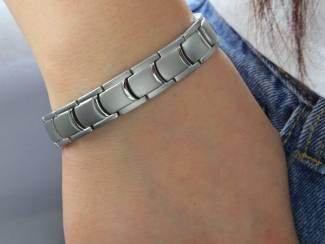 Dames magneet armbanden voor een gezonder leven