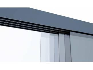 Tuinhuisjes, Blokhutten en Kassen Tuinhuis-Blokhut G6634 ZG- zonder glas: 667 x 340 cm