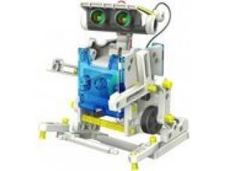 Robot bouw set 14 in 1