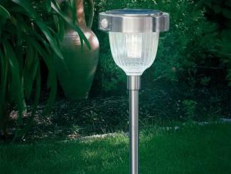 Lamp op Zonne-energie Asinara staande
