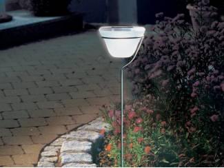 Solar Tuinlamp op zonne-energie Romantiek