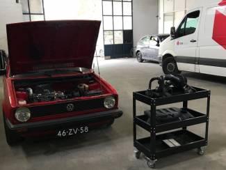 Turbo vervanging door de turbo specialist met 2 jaar garantie