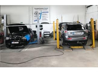 BMW turbo met plaatsing en 2 jaar garantie -TurboCenter Zuyd