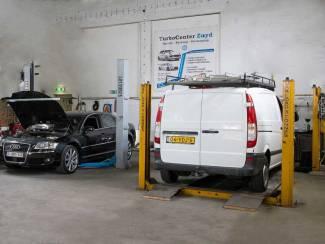 Turbo Volkswagen met plaatsing en 2 jaar garantie