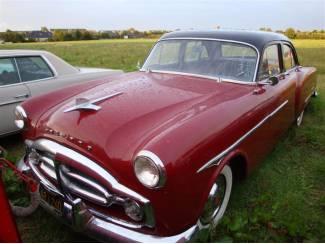 Packard Sedan 1951