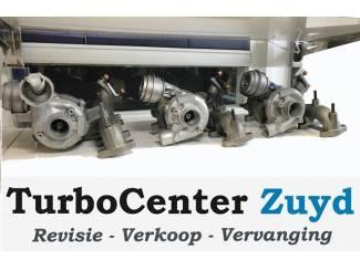 Volkswagen onderdelen Turbo voor Volkswagen 1.9 TDi motorcode BLS 103pk