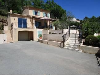 Provence-Côte Azur- Mooi Vakantiehuis/Villa met Airco