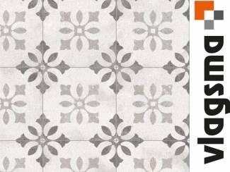 Portugese keramische betonnen retro en vintage tegels 20x20