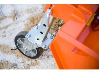 Werktuigen Rolborstel hydraulisch, diverse veegmachines, blokbezems