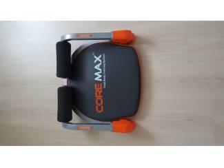Fitness buikspier apparaat