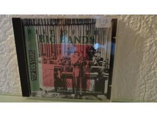 Best of The Big Bands, Nr 216 - GEEN VERZENDKOSTEN
