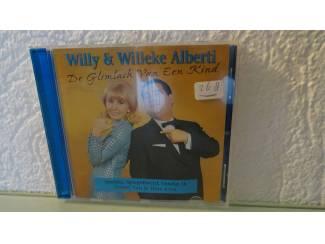 Willy & Willeke Alberti, Nr 268 - GEEN VERZENDKOSTEN