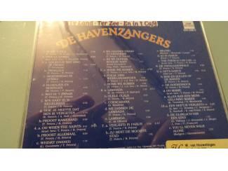 Cd's De Havenzangers, Nr 200 - GEEN VERZENDKOSTEN